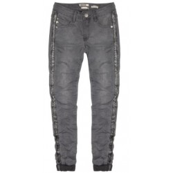 Indian Blue Jeans IBG27-2125 Grey Jazz Super Skinny Fit