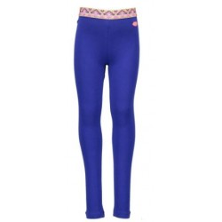 Kidz Art K707-5541-051 Legging Plain Blue