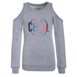 CARS 3348353 MAY SWEATER GREY MELEE