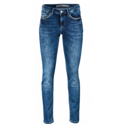 GEISHA 81052K-810 JEANS BLUE DENIM