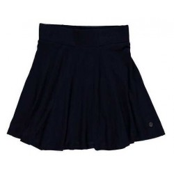 FRANKIE & LIBERTY FL18314 FAY SKIRT BLUE MIDNIGHT