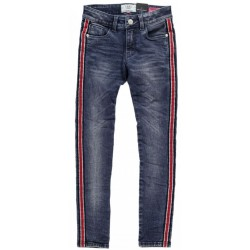 CARS 3141703 MAURELLA DENIM DARK USED