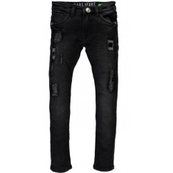 CARS 3361741 FRENCK DENIM BLACK USED