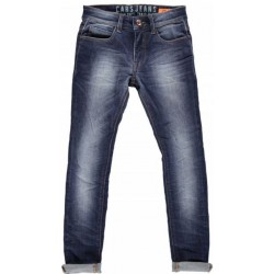CARS 3421703 HONDALL DENIM DARK USED