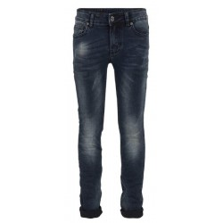 INDIAN BLUE JEANS IBB28-2754-158 RYAN SKINNY JEANS BLUE