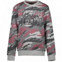 CARS 3232253 SWEATER TOUGH GREY MELEE