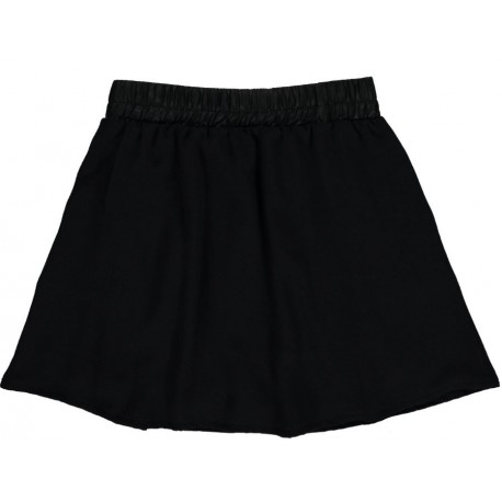 FRANKIE & LIBERTY FL18746-03 GLOW SKIRT BLACK