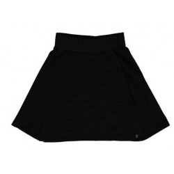 FRANKIE & LIBERTY FL18778-03 GISELLE SKIRT BLACK