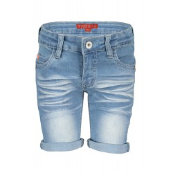 Tygo & Vito X902-6624-801 Denim short