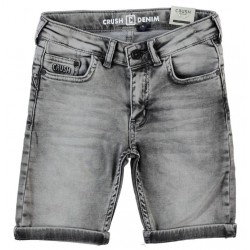 CRUSH 11910505-0700 DEALE SHORT DENIM GREY