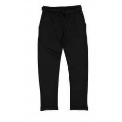 CRUSH 31920304 ODELIA PANTS BLACK