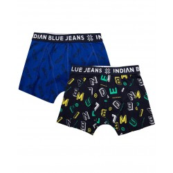INDIAN BLUE JEANS IBB29-9460 Boxershort Guts Only
