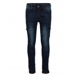 INDIAN BLUE JEANS IBB29-2860 Brad Super Skinny Dark Denim