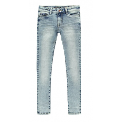 CARS 2382805 ADIEGO JEANS DEN.BLEACHED
