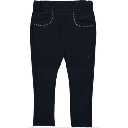 Le Chic D607 7658-190 Pants Blue