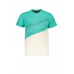 BELLAIRE B102-4401-330 KUSY T-SHIRT SEA GREEN