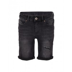 INDIAN BLUE JEANS IBB21-6506-156 Andy Short Black