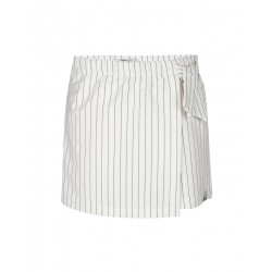 INDIAN BLUE JEANS IBG21-6037-118 Skirt Shorts Striped