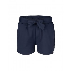 INDIAN BLUE JEANS IBG21-6028-574 Sporty Chino Shorts Navy