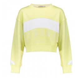 FRANKIE & LIBERTY FL21148-22 STERRE SWEATER LIME