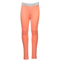 NONO N701-5503 326 Sole Legging Fruity Orange