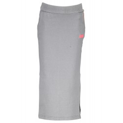 B.NOSY Y701-5758 744 Long skirt Grey